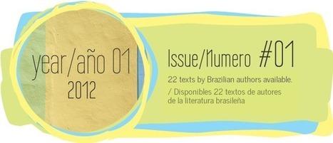 Machado de Assis | Revista digital gratuita sobre literatura brasileira | Litteris | Scoop.it