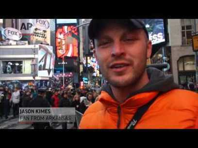 Excitement High for Super Bowl Fans in N.Y. | Best Videos On YouTube | Scoop.it