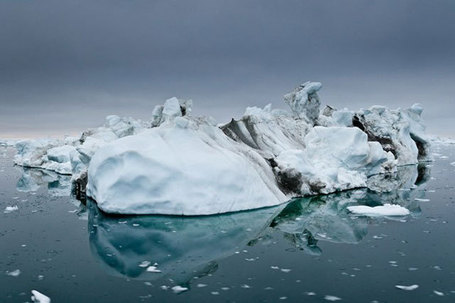 Clearest indication yet that polar ice sheets are melting fast | FutureChronicles | Scoop.it