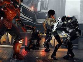 'Remember Me' is a beat 'em up video game for the Facebook generation - NBC News.com | Computer games in Classrooms | Scoop.it
