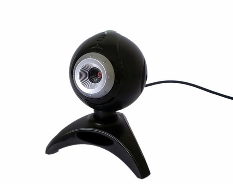 How to Use a Webcam to take Pictures in PHP Application   Intresting   Scoop.it