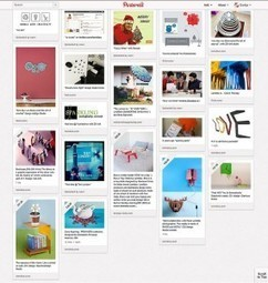 5 Ways to Use Pinterest for Your Business | Artdictive Habits : Sustainable Lifestyle | Scoop.it