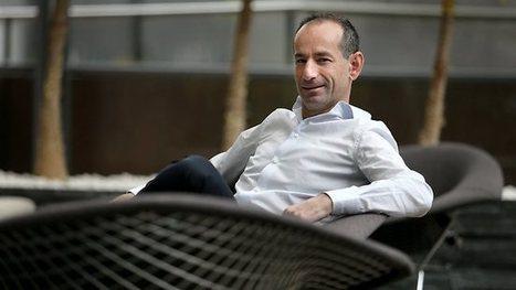 Andrew Bassat seeks success in overseas ventures | Nature of Business | Scoop.it