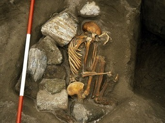 """Frankenstein"" Bog Mummies Discovered in Scotland 
