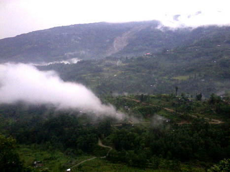 Enjoy Winter Vacation at Sitong A Offbeat Destination in Kurseong | Dooars Ecoviillege | Scoop.it