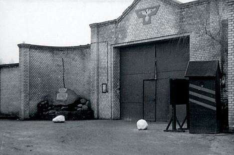 Belgique > L'incroyable histoire d'une loge dans un camp allemand | Merveilles - Marvels | Scoop.it