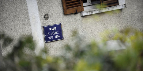 La maison où Colette a passé son enfance ouvre ses portes au public | Gender and Literature | Scoop.it