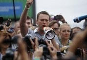 Russian opposition leader returns to Moscow | Chris' Regional Geography | Scoop.it