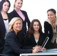 4 Strategies to Hiring Women - Your Future Workforce | Human Capital Strategy | Scoop.it