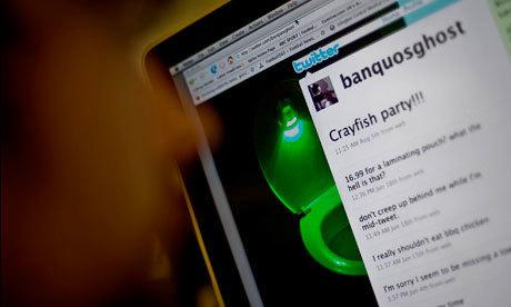 Tweeting teens can handle public life #privacy #socialmedia #teens   Web 2.0 et société   Scoop.it