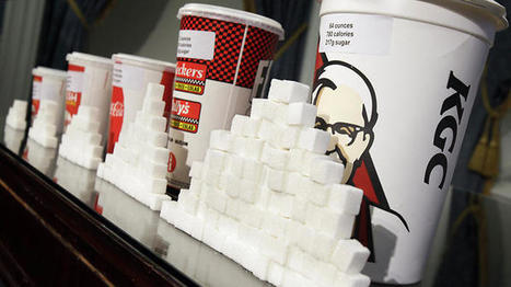 World Health Org (WHO) declares war on hidden sugars | Daily News Reads | Scoop.it
