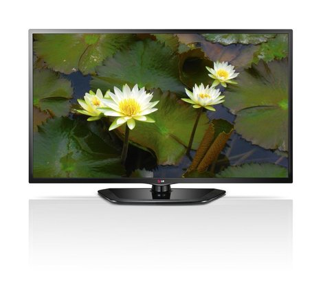 LG Electronics 42LN5400 42-Inch 1080p 120Hz LED-LCD HDTV | TV | Scoop.it
