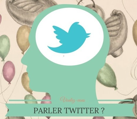 Le vocabulaire Twitter : keep calm, voici le lexique qu'il vous faut | Tendance, blog, photo | Scoop.it