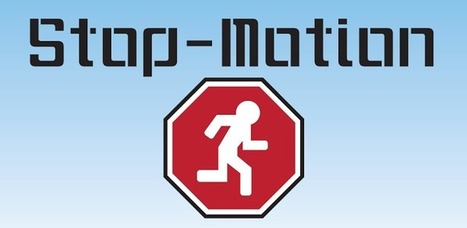 Stop-Motion - Lite - Applications Android sur GooglePlay | Innovation & Learning | Scoop.it