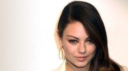 Mila Kunis Eyes Free Beautiful Desktop Wallpaper   Wallmeda - HD Wallpaper   Scoop.it