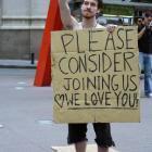 Avec les indignés de Wall Street | YOUPHIL | Societal and economic Innovation | Scoop.it
