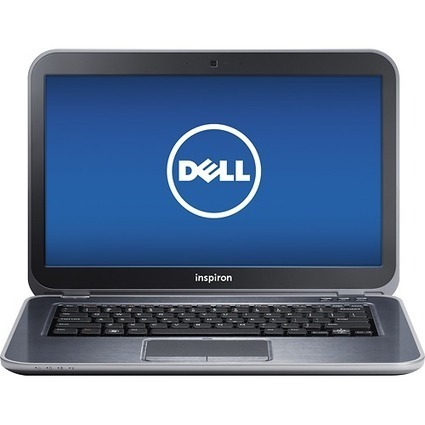 Dell Inspiron I14Z-2400SLV Review | touch screen laptops | Scoop.it