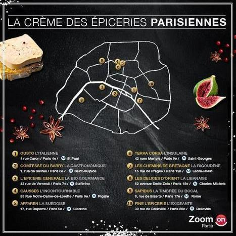 Carnis and Veges in Paris – best restaurants to go to | Travel Tips in ... | Paris | Scoop.it
