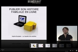 Publier son histoire familiale en ligne | Rhit Genealogie | Scoop.it