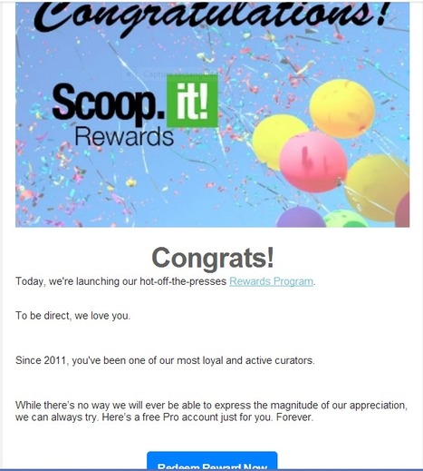 Thank you Scoop.it | Nokia, Symbian and WP 8 | Scoop.it