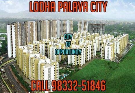 Palava City | Real Estate | Scoop.it