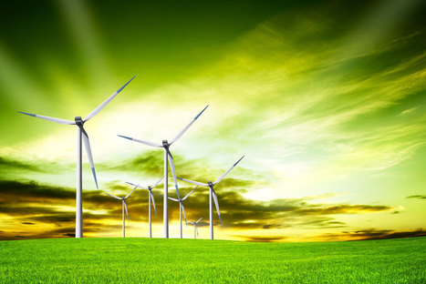 Corporations Set Renewable Energy Record, Surpass 2 GW in 2015 | Sustainable Futures | Scoop.it