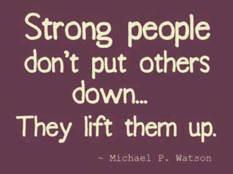 Exercise the heart...   #BetterLeadership   Scoop.it