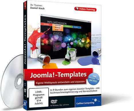 Erstellen Einer Joomla Template mit der Hilfe von Experten   sie sollten nicht mieten die Profis zu Joomla Template erstellen   Scoop.it
