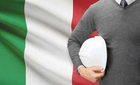 Les Italiens nés dans les années 1980 travailleront jusqu'à 75 ans | Droit | Scoop.it