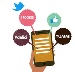 From Boomers to Millennials | Food Trends | Food Fanatics | It's a boomers world! | Scoop.it