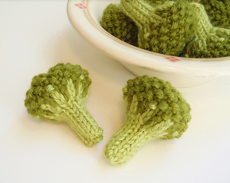 Things For Which You Can Find Knitting Patterns   Handcraft - knitting, crocheting, sewing, embroidery   Scoop.it