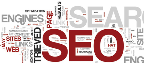 #SEO: Optimización SEO en el ámbito del 'e-commerce' | Estrategias de Social Media Marketing: | Scoop.it