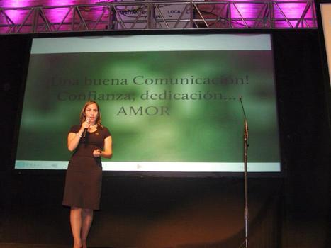 Joanna Prieto: La cultura digital está transformando la sociedad | Ciudades Digitales #Latam | Scoop.it