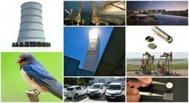 May, 2014: This Month in Energy | Alphatech5 Energy Blog | Renewable Energy News | Scoop.it