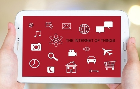 OracleVoice: 7 Important Points In Preparing For The Internet of Things | Smart Cities & The Internet of Things (IoT) | Scoop.it