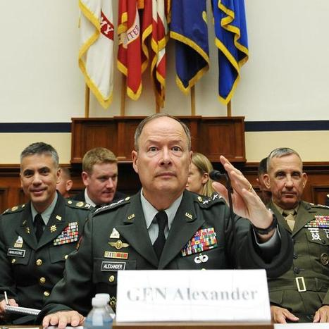 """Pentagon to Deploy More Than 100 Cyber Teams by 2015 