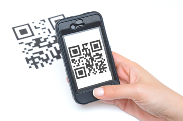 QR Codes: A New Way to Tell a Story | Boxwood Blog | QR codes in learning and education | Scoop.it