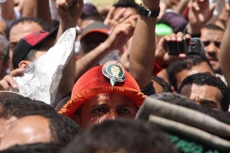 Les manifestations des Frères musulmans sont en cours   Égypt-actus   Scoop.it