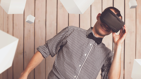 25 utilisations de la réalité virtuelle au service du marketing - Aruco | Digital marketing and communication | Scoop.it