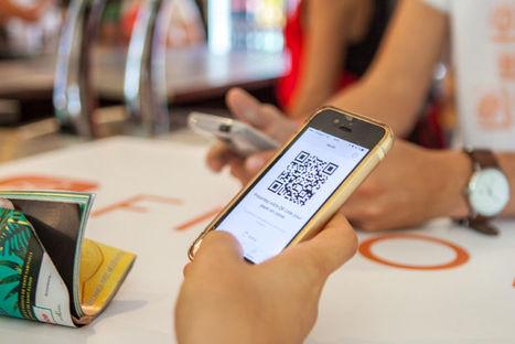 M-commerce : Walmart poursuit sa stratégie en partenariat avec MasterPass | marketing stratégique du web mobile | Scoop.it