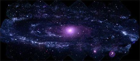 Il curioso girotondo delle galassie nane intorno ad Andromeda | Polvere di Stelle | Scoop.it