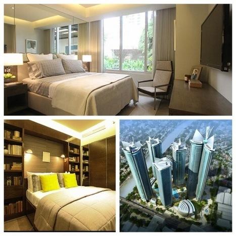 New Development Round Up In Mega Manila | Real Estate Philippines | Scoop.it