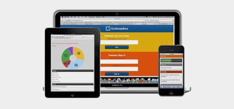 Tanárblog - Visszajelzés mobiltelefonról | Táblagépek az oktatásban | Scoop.it
