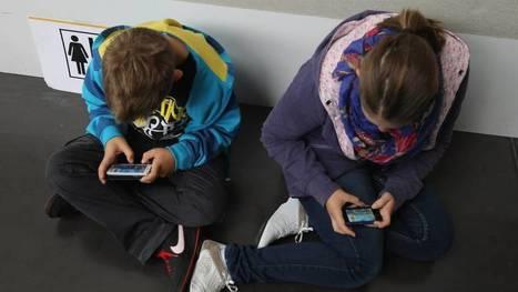 Los 'smartphones' no van a volver idiotas a tus hijos | TIC - Recull de consells i recursos | Scoop.it