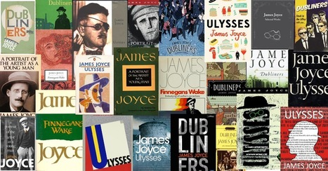 Podcast: James Joyce (with Vincent O'Neill) | The Irish Literary Times | Scoop.it