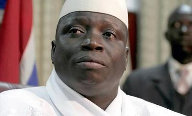 Stop Gambia's anti-gay Bill | STOP Anti-Gay World-Wide Activity - Human Right's Are for All | Scoop.it