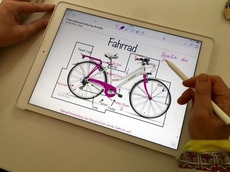 Das iPad Pro als Lehrer-Tool | Lernen mit iPad | Scoop.it