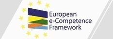 European eCompetence Framework | GESTÃO DE PESSOAS | Scoop.it