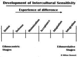 Walking towards intercultural competence | Intercultural Intelligence | Scoop.it