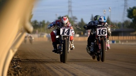 Special 10 percent discount for Sacramento Mile tickets offered to AMA Pro ... - Cycle News | California Flat Track Association (CFTA) | Scoop.it